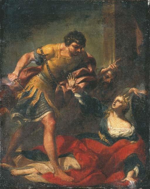 Giovanni Gioseffo dal Sole (Bologna 1654-1719)