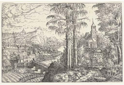 Hanns Lautensack (<I>circa</I> 1520-1564)