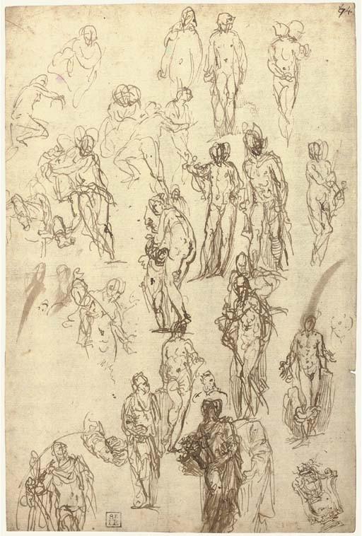 Paolo Caliari, il Veronese (Verona 1528-1588 Venice)