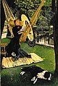 James Jaques Tissot (1836-1902), James Tissot, Click for value