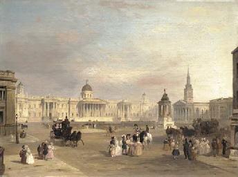 Edward Pritchett (fl. 1828-1864)