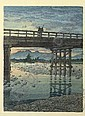 Kawase Hasui (1883-1957), Hasui Kawase, Click for value
