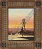 Dusk on the Nile, Antonio  Scognamiglio, Click for value