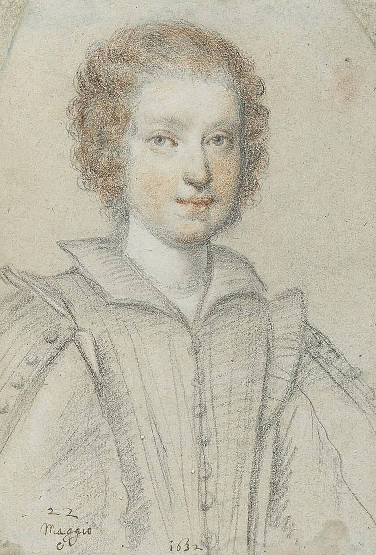 Ippolito Leoni (Rome 1616-1694)