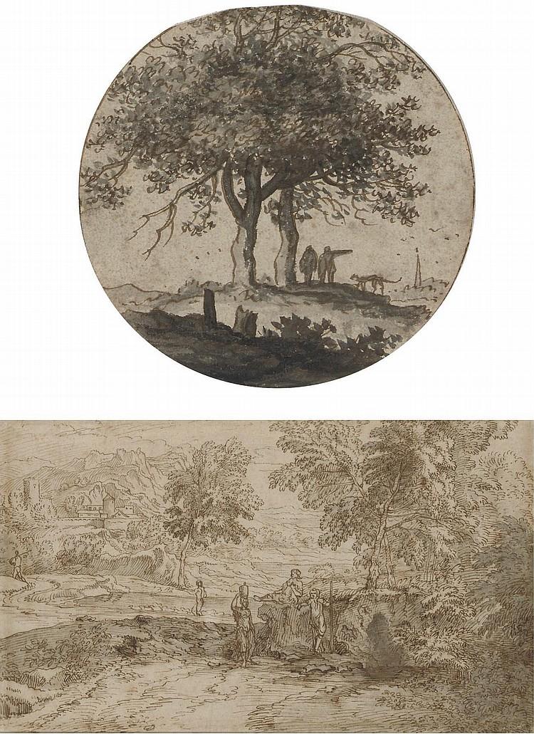 Aernout ter Himpel (Amsterdam 1634-1686)