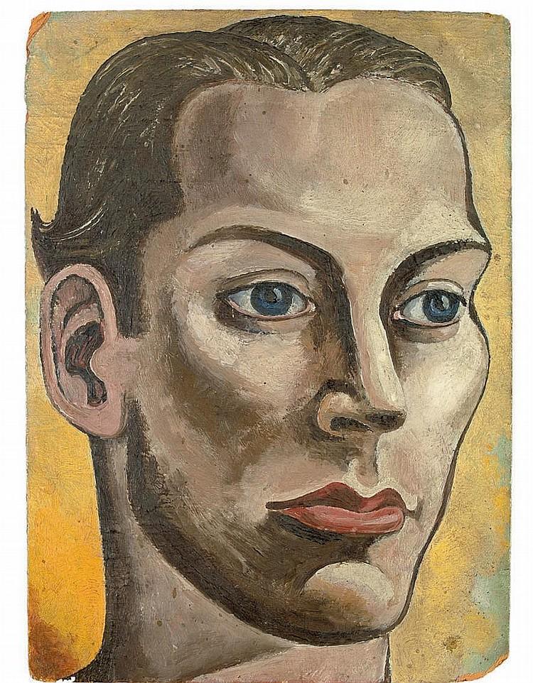 John Banting (1902-1972)