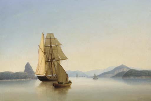 George Mounsey Wheatley Atkinson (Irish, 1806-1884)