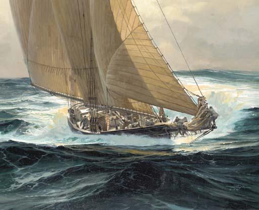 Thomas Maclay Hoyne (American, 20th Century)