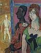 Gerrit Hondius (1891-1970), Gerrit Hondius, Click for value