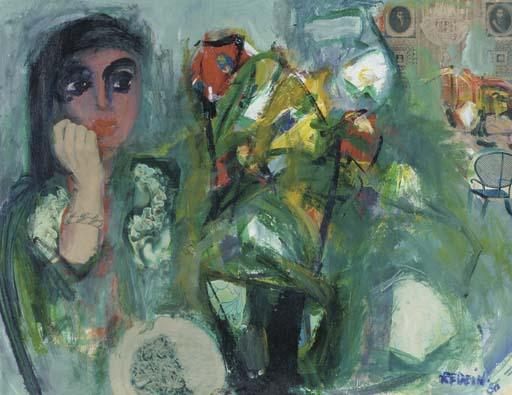 Alexander Redein (1912-1965)