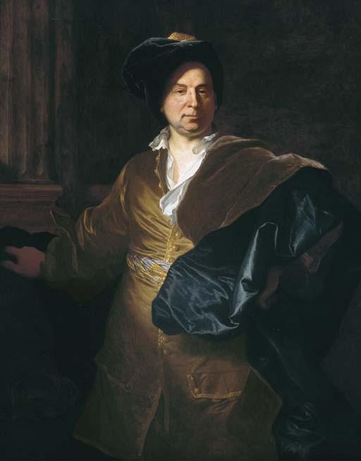 HYACINTHE RIGAUD (PERPIGNAN 1659-1743 PARIS)