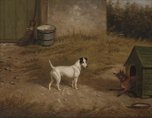 William Eddowes Turner (1820-1885)