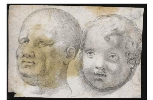 Francesco Morandini, il Poppi (1544-1597)