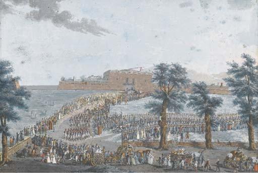 Jean Duplessis-Bertaux (1749-1819)