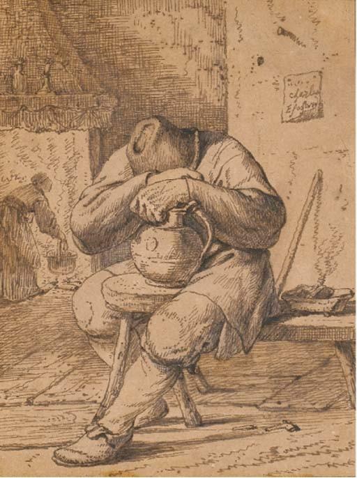 Charles Eschard (1748-1810)
