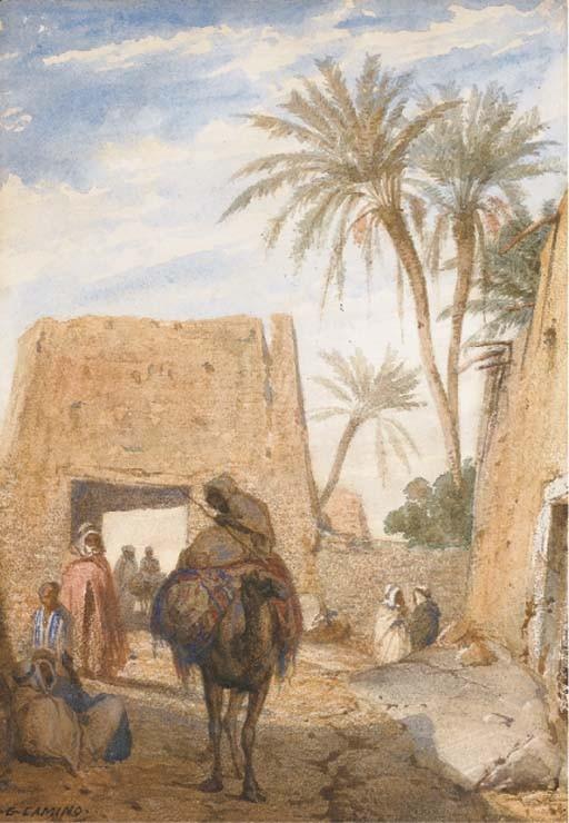Charles Camino (1824-1888)