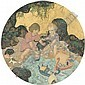 Edmund Dulac (1882-1953), Edmund Dulac, Click for value
