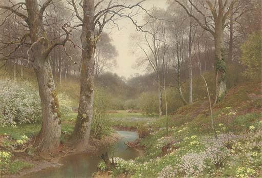 Harry Sutton Palmer, R.I. (1852-1933)