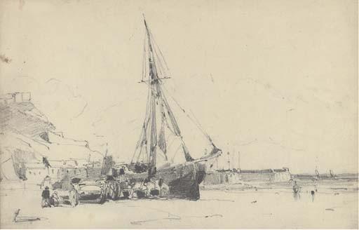 William Roxby Beverly (1811-1889)