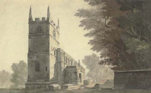John Claude Nattes (1765-1822)