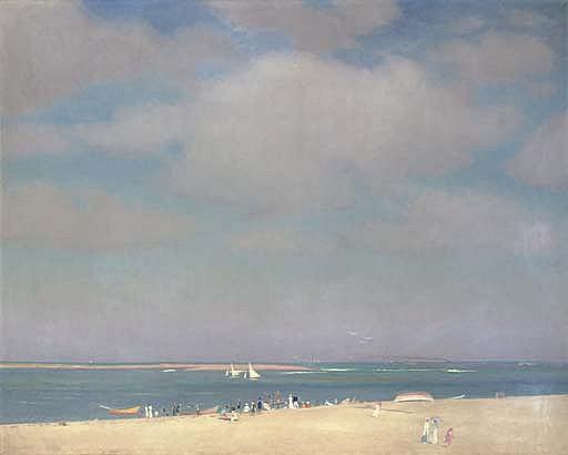The Beach at Chatham