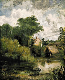 John Constable, R.A. (1776-1837)