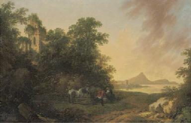 James Coy (c.1750-c.1780)