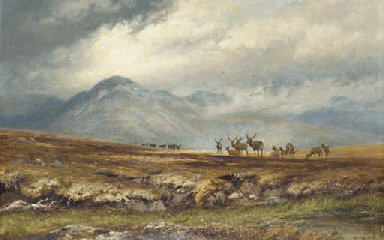 Charles Grey, R.H.A. (c. 1808-1892)