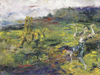 Jack Butler Yeats, R.H.A. (1871-1957)