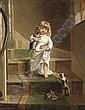 Edward Charles Barnes (1830-1882) , Edward Charles Barnes, Click for value