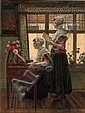 Walter Firle (1859-1929) , Walter Firle, Click for value