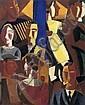 Gustave de Smet (1877-1943) , Gustave de Smet, Click for value