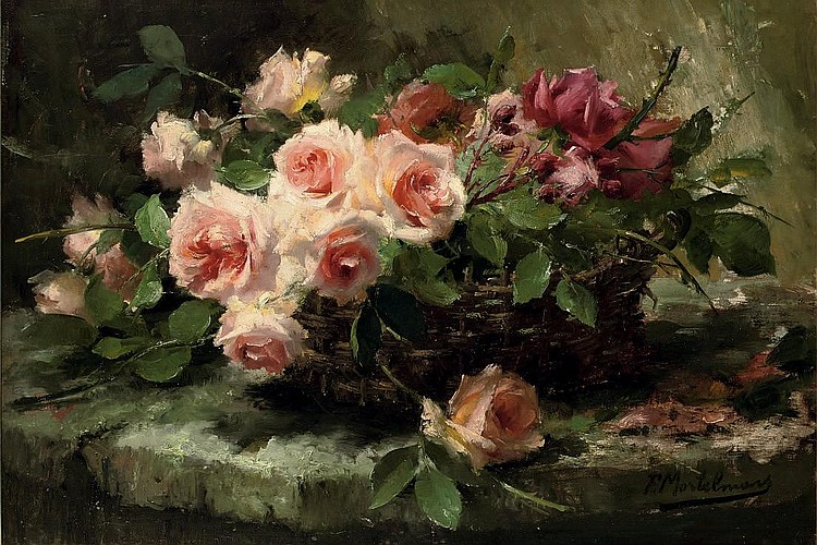 Frans Mortelmans (1865-1936)