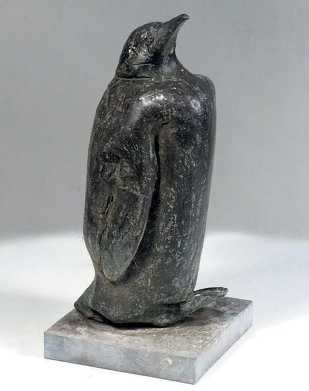Theresia van der Pant (b. 1924)