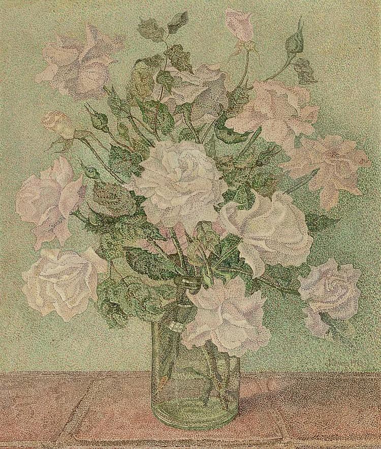 Jacob Nieweg (1877-1955)
