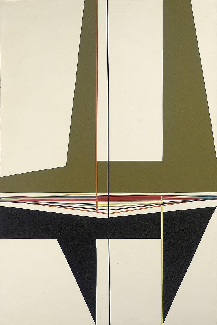John Plumb (1927-2008)