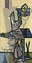 Jankel Adler (1895-1949)                                        , Jankel Adler, Click for value