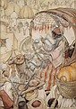 Anton Pieck (1895-1987)                                        , Anton Franciscus Pieck, Click for value