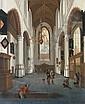 Hendrik Cornelisz. van der Vliet (Delft 1611-1675), Hendrik Cornelisz.