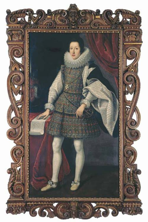 Matteo Rosselli (Florence 1578-1650)