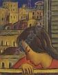 Victor Manuel (Cuban 1897-1969), Victor Manuel, Click for value
