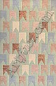 Alfredo Volpi (Brazilian 1896-1988), Alfredo Volpi, Click for value