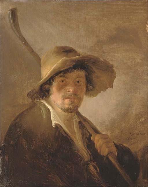 Isack Jansz. van Ostade (Haarlem 1621-1649)