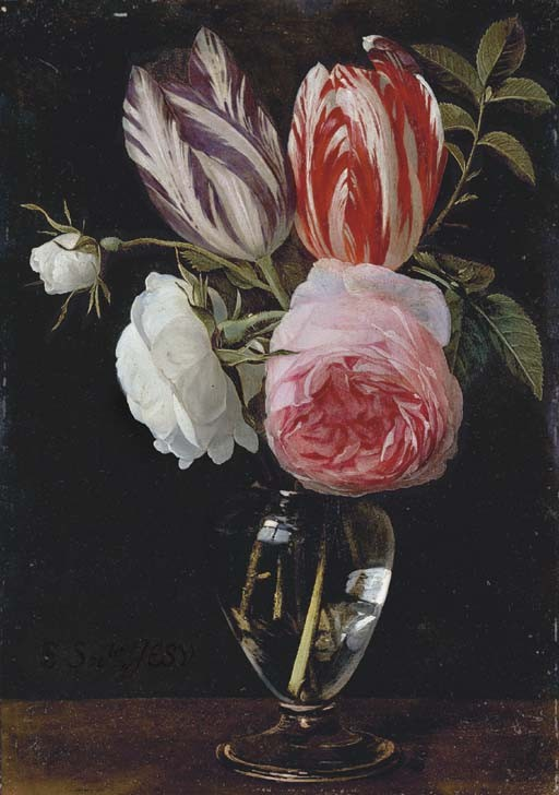 Daniel Seghers (Antwerp 1590-1661)