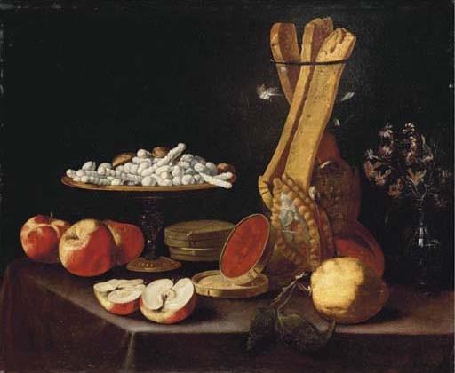 Paolo Antonio Barbieri (Cento 1603-1649)