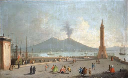 Gabriele Ricciardelli (active <I>circa</I> 1740-1790)