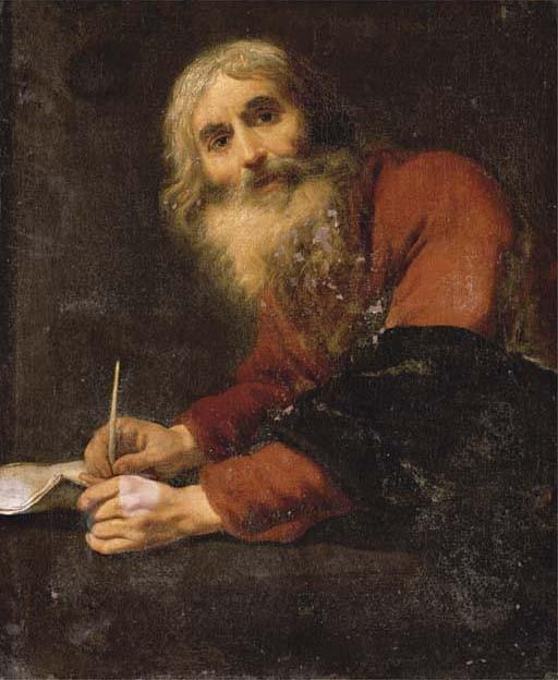 Claude Vignon (Tours 1593-1670 Paris)