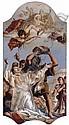 Giandomenico Tiepolo (Venice 1727-1804), Giovanni Domenico Tiepolo, Click for value