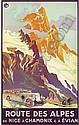 LACAZE, JULIEN (1886-1971), Julien Lacaze, Click for value