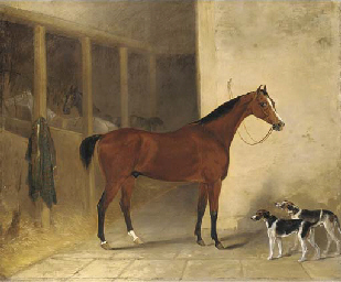 James Henry Brocas, R.H.A. (c.1790-1846)